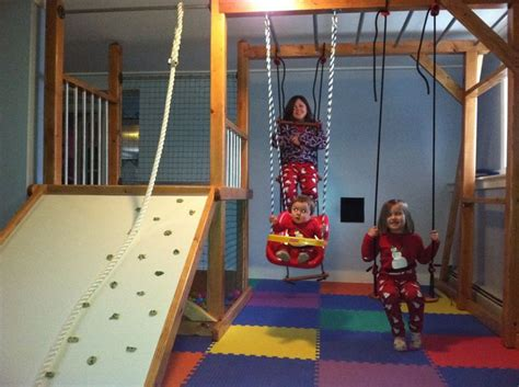 102 best images about basement indoor playground on