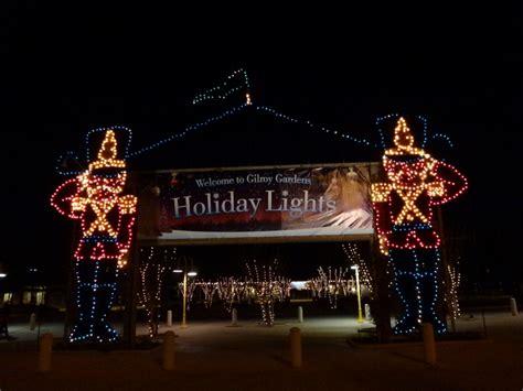 Lights Gilroy Gardens by Gilroy Gardens Light Show Gilroy Ca