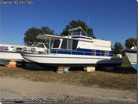 river queen house boat 1971 river queen houseboat wprocket