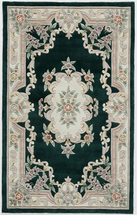 new aubusson rugs rugs america new aubusson 510 361 emerald