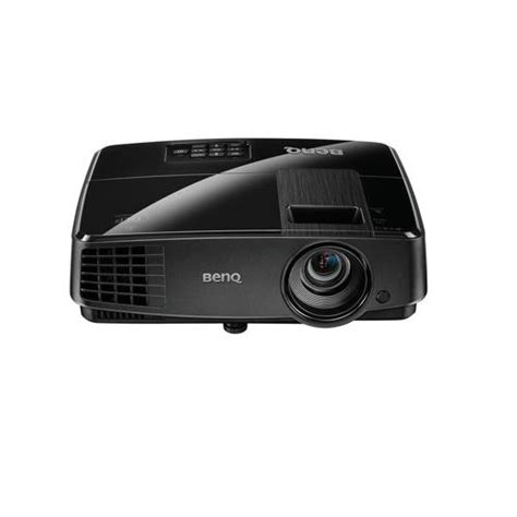 Proyektor Benq Ms506 Projector S 3200 Ansi Lumens buy benq ms506 projector svga 3200 ansi lumens 13000 1