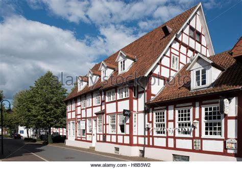 haus werther sches stock photos sches stock images alamy