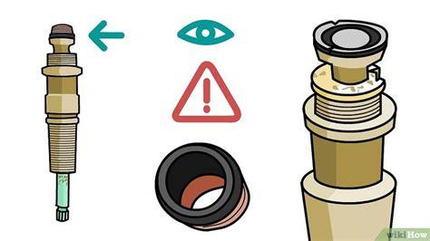 riparare un rubinetto come riparare un rubinetto 19 passaggi illustrato