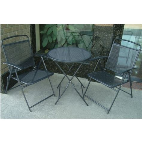 Wrought Iron Bistro Table And Chairs Bistro Set Patio Set Table And Chairs Outdoor Wrought Iron Cafe Set Me