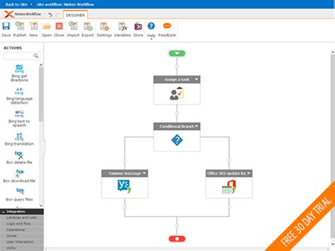 Office 365 Workflow Nintex Workflow For Office 365 187 Keith Tuomi