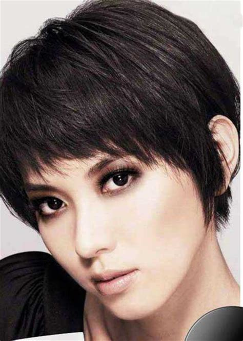 short haircut for someone with thick hair best short hairstyles for thick hair short hairstyles
