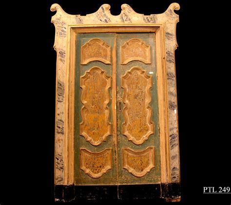porte antiche marro ed il regno delle porte antiche