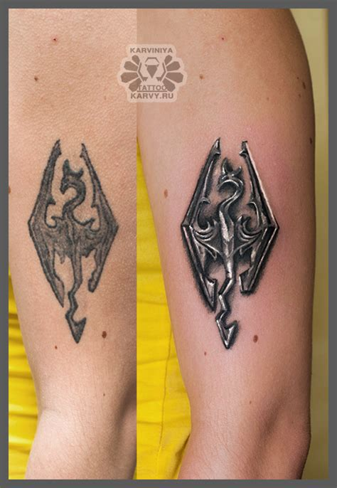 related keywords amp suggestions for skyrim tattoos