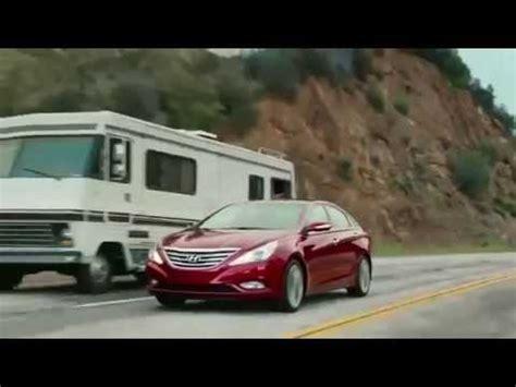 Hyundai Sonata Commercial by Hyundai Sonata Turbo Bowl Commercial 2013