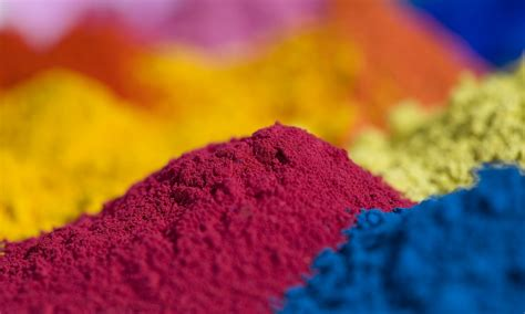 color pigments learn to create your own nail using eyeshadow pigment