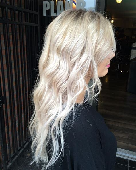 age for icy blonde hair 494 best hair and makeup images on pinterest nail design