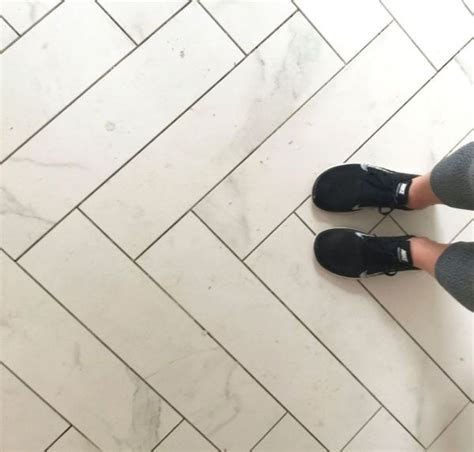 how to calculate tiles for bathroom marble look alike tile at a fraction of the cost