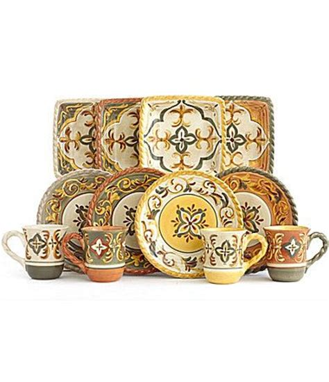 Tuscan Kitchen Canisters Sets by 7 Best Images About Tuscan Dinnerware On Pinterest