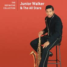 Cd Junior Walker The All The Definitive Collection 1 jr walker the all udiscover