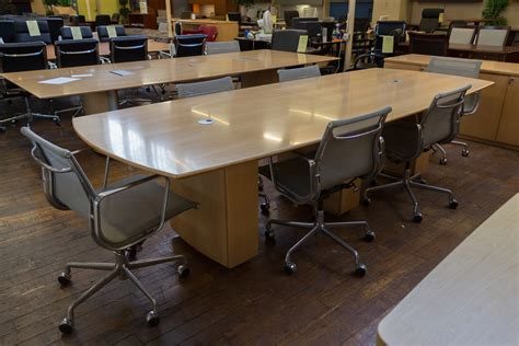 ship wood conference tables from peartree series boat shaped wood conference table peartree office furniture
