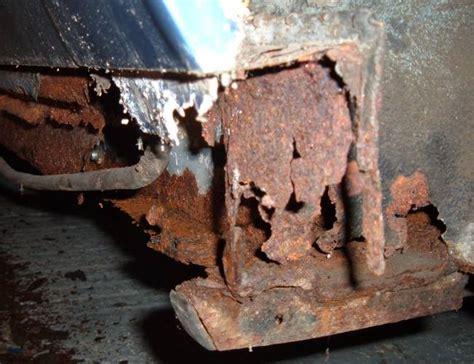 Kia Sorento Rear Suspension Problems Aston Martin V8 A Guide To Rust