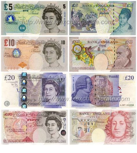 currency gbp images pound
