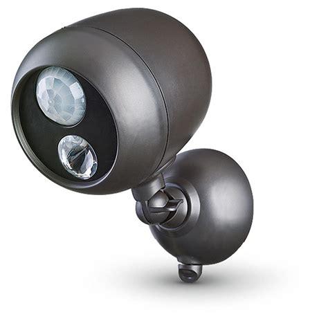 wireless led motion light wireless led motion sensor light 156676 garage tool