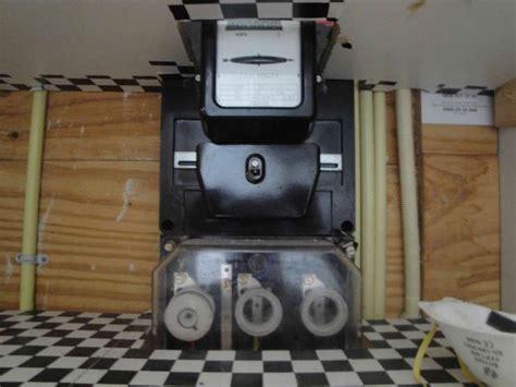 fornuis 1 meter meterkast fornuis geschikt maken voor 3 fasen werkspot