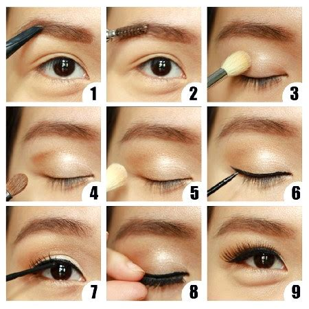 tutorial make up sederhana simpel tutorial cara make up sederhana bagi pemula caramakeup net