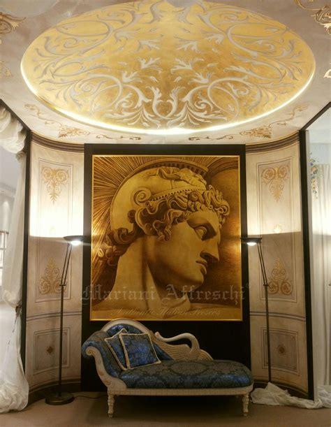 affreschi soffitto 187 affreschi da soffitto