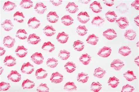 lips pattern tumblr lips kiss print patterns backgrounds pinterest