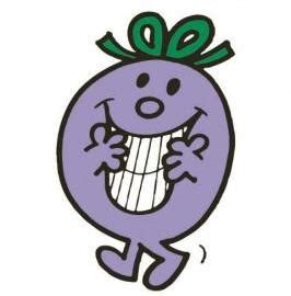 Little Miss Naughty   Mr. Men Wiki   FANDOM powered by Wikia