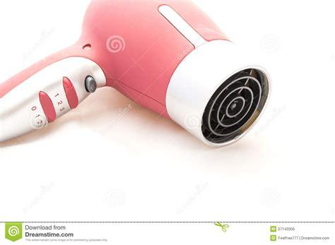 Modern Element Hair Dryer modern hair dryer stock photo image 57143305