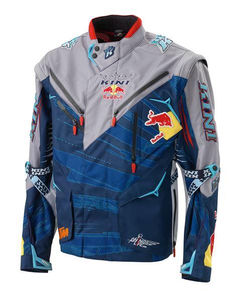 aomcmx  ktm  redbull competition jacket
