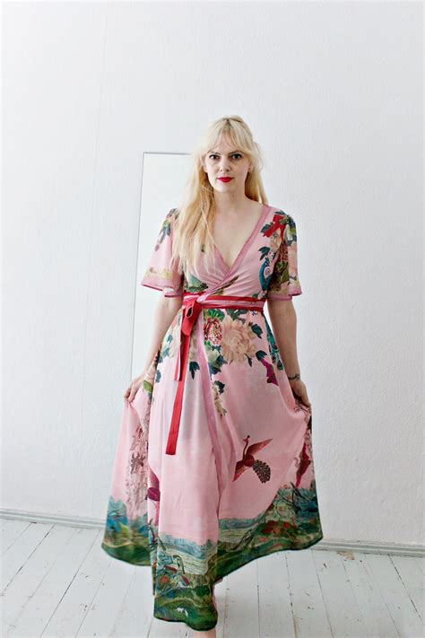 sewing and cutting sewing diy cut and sew wrap dress