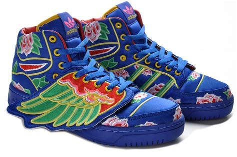 adidas wing shoes adidas originals wings embroid shoes