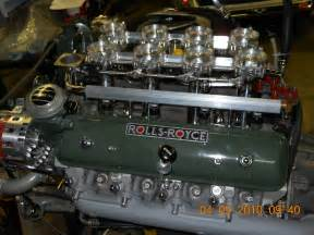 Rolls Royce V8 Engine Rolls Engine Conversion