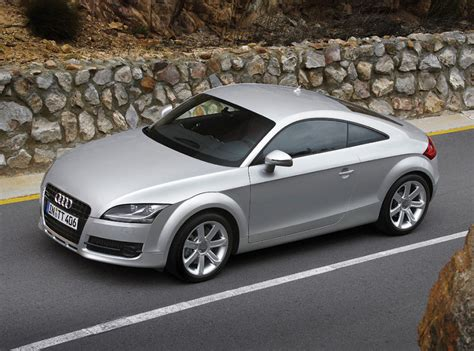 Audi TT 2.0 TFSI photos #9 on Better Parts LTD