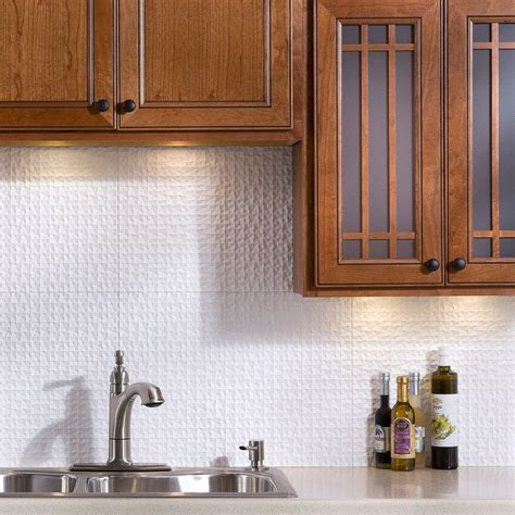 fasade 24 in x 18 in terrain pvc decorative tile