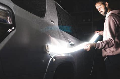 Dijamin Lu Led Usb Flexibel 1 the luminoodle portable led task lighting core77