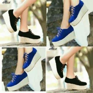 Flatshoes Lm B38 Sepatu Wanita Sepatu Gratica nilutrei