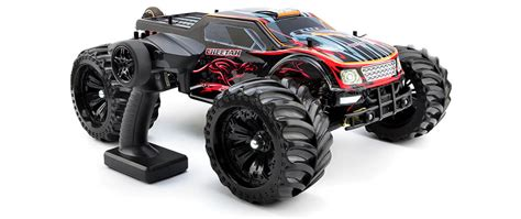 Esc Brushless 35a Waterproof Splashproof Rc Car Rock Crawler Boat Dll 4 the best and cheap rc cars from china fpvtv