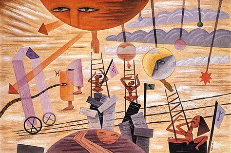 xul solar arte para hombres extraordinarios xul solar i 171 el blog de arena
