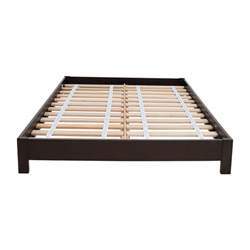 second bed frame west elm platform bed west elm size wooden platform bed
