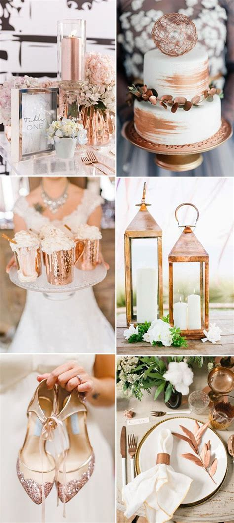 Neutral Wedding Color Ideas for 2017 Trends   Modern