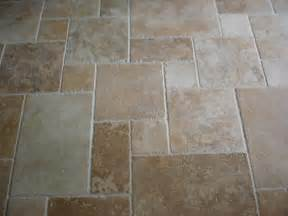 kitchen floor tile pattern ideas simple unorganized travertine tile patterns design rustic