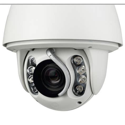 Kamera Cctv Ipcam Ptz High Mini Speed Dome 5 Ir Ip buy auto motion tracking ip security cctv ip