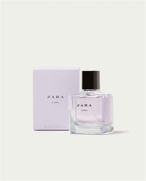 Parfum Zara Floral floral zara perfume a fragrance for