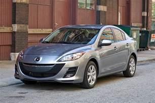 2011 mazda mazda3 overview cars