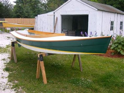 skiff boat paint simple paint job on a cotuit skiff i d float that