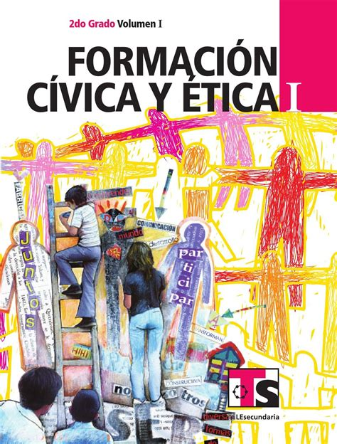 libro from the platform 2 formaci 243 n c 237 vica y 201 tica 2 vol 1