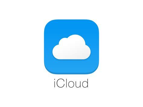 apple cloud icloud s ios 7 icon by edoardo guido dribbble