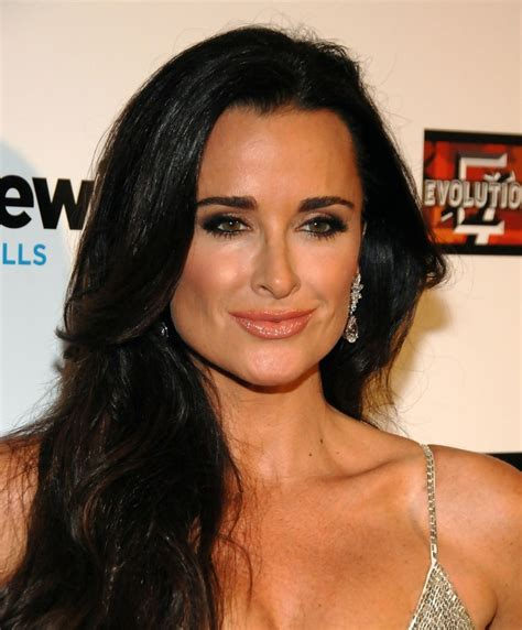 real housewives of beverly hills kyle richards addresses kims kyle richards in quot the real housewives of beverly hills