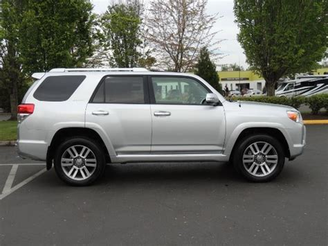Toyota 4runner Seats For Sale Toyota 4runner With 3rd Row Seat For Sale Autos Post