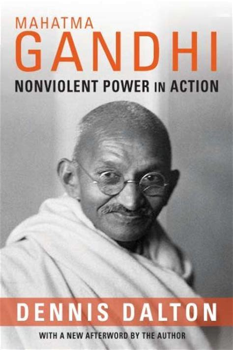 gandhi biography reviews book review mahatma gandhi nonviolent power in action